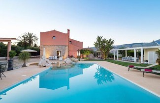 Photo 1 - Villa in Buseto Palizzolo with private pool