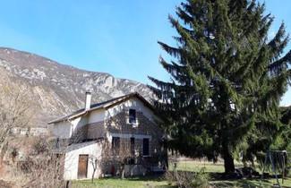 Foto 1 - Chalet in Vèbre mit terrasse