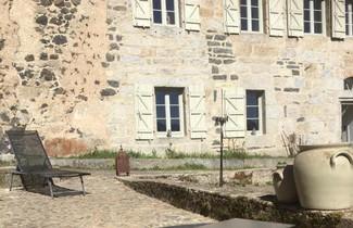 Photo 1 - Villa in Saint-Urcize mit terrasse