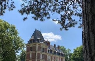 Photo 1 - Villa in La Chapelle-du-Bois-des-Faulx