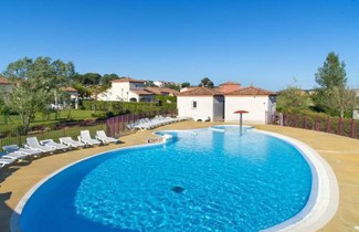 Photo 1 - House in Homps with swimming pool