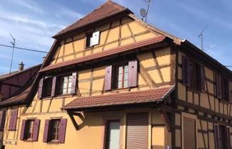 Photo 1 - Apartment in Dambach-la-Ville with terrace