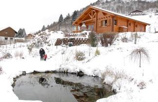Photo 1 - Haus in Ventron mit privater pool