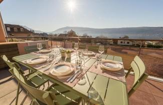 Foto 1 - Apartment in Veyrier-du-Lac mit terrasse