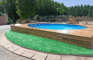 Photo 1 - House in Guadix with private pool