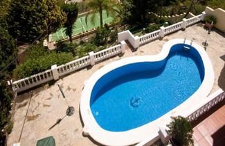 Photo 1 - Villa in Nerja mit schwimmbad