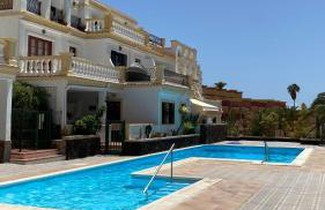 Photo 1 - Apartment in Adeje with swimming pool