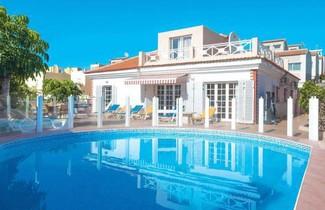 Photo 1 - Villa in Adeje with private pool
