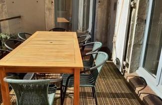Foto 1 - Apartment in Carcassonne mit terrasse