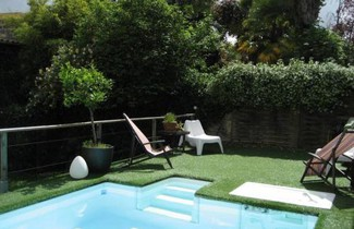 Photo 1 - Haus in Bordeaux mit privater pool