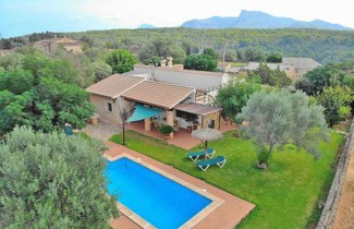 Foto 1 - House in Santa Margalida with swimming pool