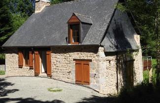 Foto 1 - Haus in Bazouges-la-Pérouse mit terrasse