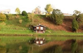 Photo 1 - Chalet in Vireux-Wallerand mit terrasse