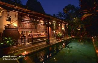 Photo 1 - Ubud Syailendra Villas