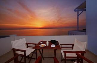 Amarandos Sea View Apartments 1