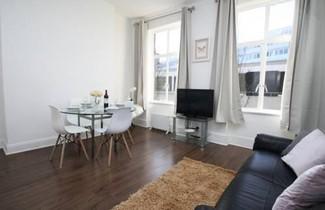 Regents Park Central Apartments 1
