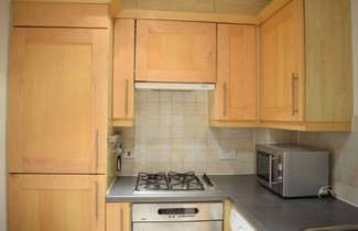 1 Bedroom Apartment near St Paul's Sleeps 3 1