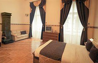Budapest Best Apartments 1