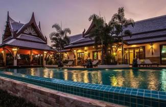 Photo 1 - Villa Saifon AoNang Krabi