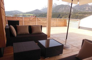 Alpine Living - Luxus Appartements 1