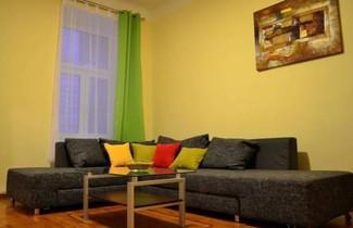 Foto 1 - govienna - Family Apartments
