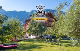 Foto 1 - Apart Central Premium Mountain&Garden