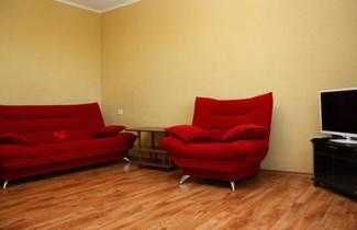 Alliance Apartments na Krepostnom 1