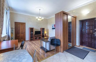 Flat Link Apartment at Bogoslovsky pereulok 1
