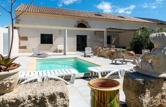 Photo 1 - Holiday Home La Bergerie