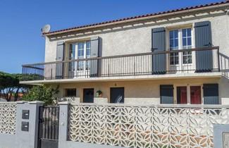 Photo 1 - Apartment Villa Musset