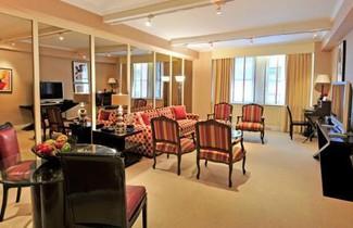 Photo 1 - Apartment Manhattan Residence.13