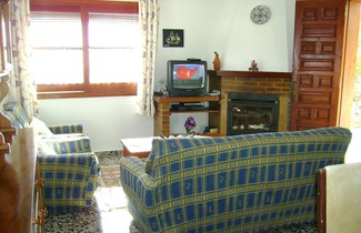 Holiday Home Can Fulgencio II 1