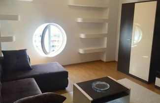 Apartment On Internatsionalnaya 3K1 1