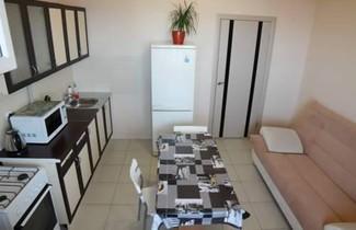 Apartments on Gorkogo 1