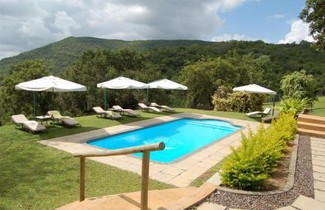 Photo 1 - Chestnut Country Lodge