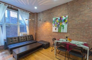 Studio Plus - One-Bedroom Apt 1