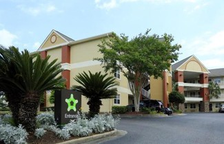 Photo 1 - Extended Stay America - Mobile - Spring Hill