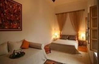 Riad Villa Mouassine 1