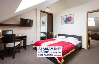 Photo 1 - Warsaw Apartments - Apartamenty Wilanów