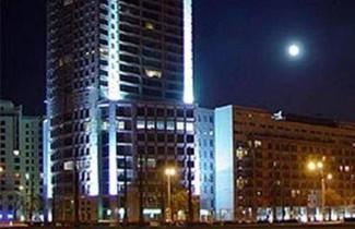 Foto 1 - Babka Tower Suites