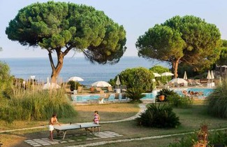 Photo 1 - Resort Capo Bianco