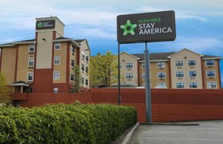 Photo 1 - Extended Stay America - Tacoma - South