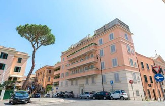 Rome As You Feel - Sabazio Apartment with Large Balcony 1