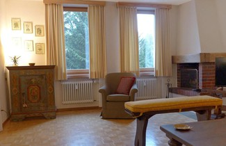 Photo 1 - Apartment Chesa Nair Gaver