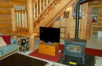 Holiday Home 10SL Log Cabin at its best 1