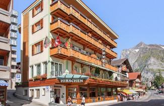 Photo 1 - Apartment Hotel Hirschen.2