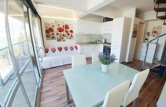 Photo 1 - Apartment in Mezzana mit terrasse