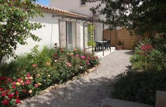 Foto 1 - Apartment in Fontvieille mit terrasse