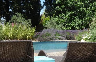 Photo 1 - Haus in Noves mit privater pool