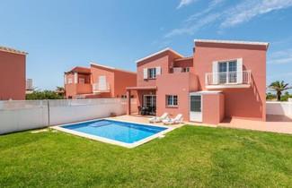 Photo 1 - Villa in Ciutadella de Menorca with swimming pool